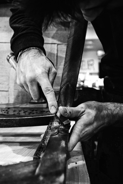 restauration de meubles dans les respect de leur histoire